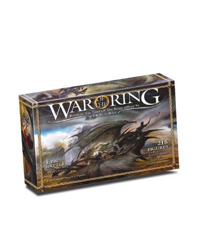 War of the Ring (War Ring compare prices)