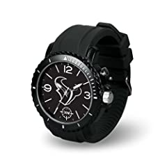 Brand New Houston Texans NFL Ghost Series Mens Watch by Things for You