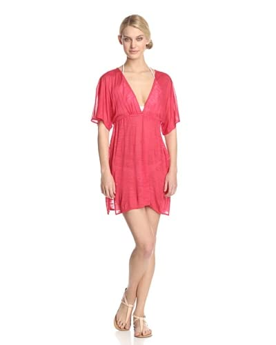 Vitamin A Women's Paradise Plunge Tunic