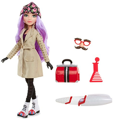 Project MC2 Amazon