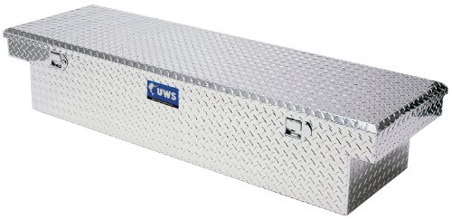 UWS TBSD69 Blue Series Single Lid Box (Uws Truck Tool Box compare prices)