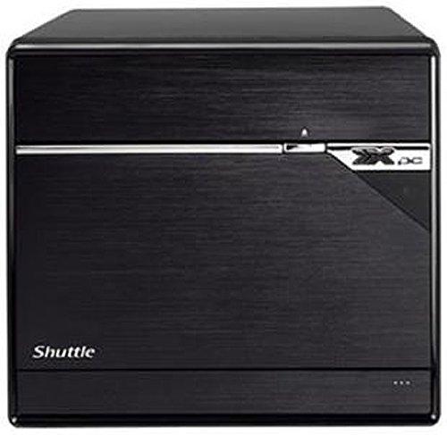 Shuttle XPC SX58J3 - SFF - RAM 0 MB - no HDD - no graphics - Gigabit Ethernet...