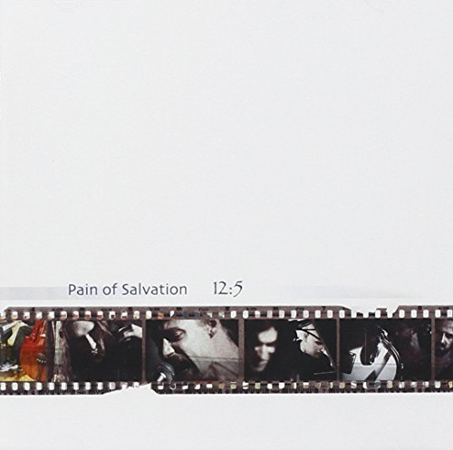 12:05 by Pain of Salvation (2010-03-30)