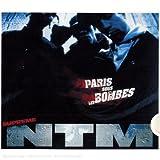 echange, troc Supreme Ntm - Paris Sous Les Bombes