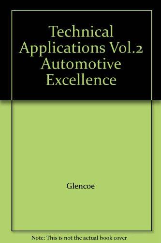 Technical Applications Vol.2 Automotive Excellence PDF