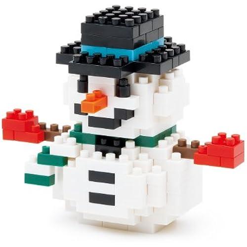 나노 블럭 눈사람2012 (2012-11-01)