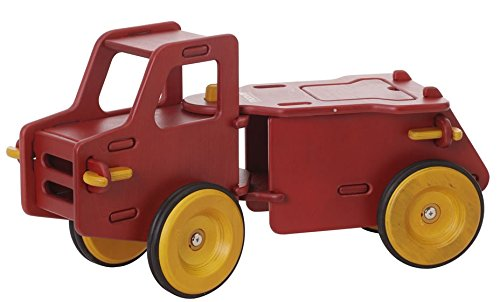 HABA Moover Dump Truck, Red