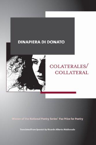 Colaterales/Collateral [Di Donato, Dinapiera] (Tapa Blanda)