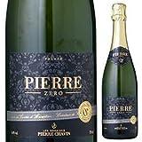 脱アルコールスパークリングワイン0.00% ピエール・ゼロ・ブラン・ド・ブラン(フランス) 750ml ランキングお取り寄せ