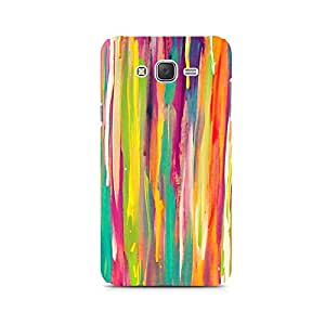 TAZindia Designer Printed Hard Back Case Cover For Samsung Galaxy J2