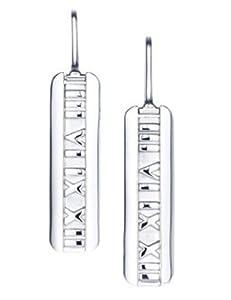 ZHNA 925 Sterling Silver Star Stud Earrings Hypoallergenic Earring for Women
