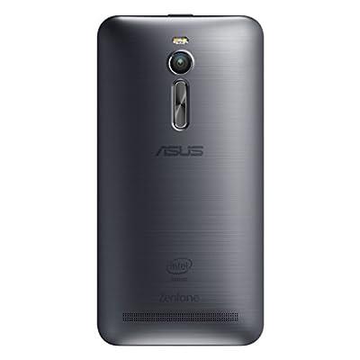 Asus Zenfone 2 ZE551ML-6J570WW (Silver, 4GB RAM, 128GB)