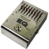 Biyang EQ7 Graphic EQ Pedal For Guitar