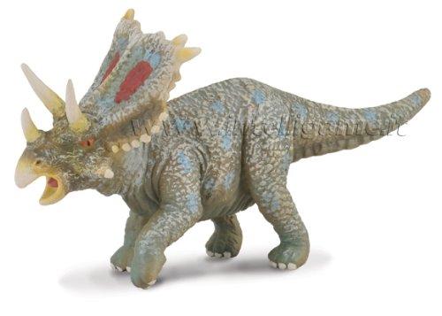Chasmosaurus Dinosaur Toy