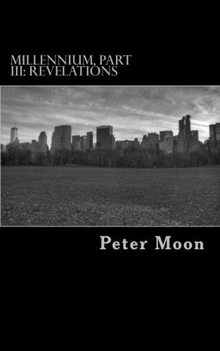 Revelations: Volume 3 (Millennium)