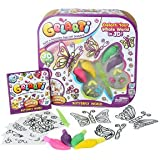 Gelarti Activity Pack Butterfly