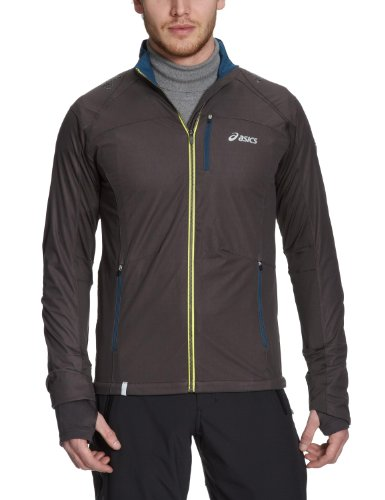 Asics Men's Trail Jacket