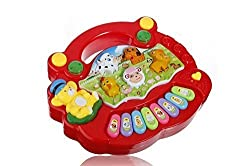 Baby Musical Toys Development Take Long Tunes Baby,Girl Boy Kid Baby Musical Toys Piano , Keyboard 3 Year Educational Learning