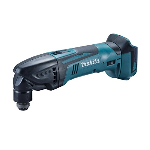 Makita Cordless 18 V Li-ion Oscillating Multi-Cutter