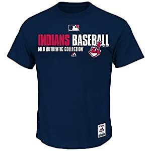 NEW MLB Authentic Collection Major League Baseball Licensed Team Favorite Tee (All 30... by Majestic Authentic Sports Shop