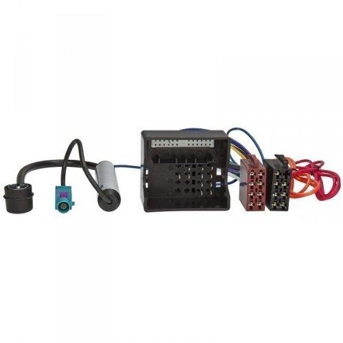 baseline-connect-cavo-adattatore-per-autoradio-opel-dal-2003-con-connettore-most-quadlock-su-iso-ten