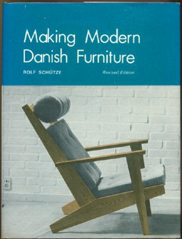 Making Modern Danish Furniture
