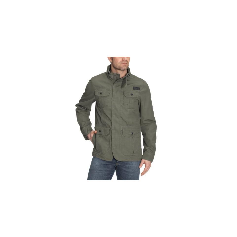 Tom On 35194200010washed Cotton Jacket Tailor Jacke Herren rCsdthQ