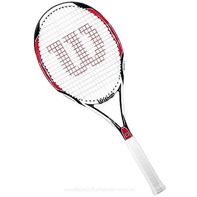 Wilson Six One Team Racquet