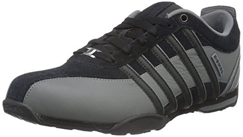 k-swiss-men-arvee-15-low-top-sneakers-black-black-charcoal-silver-054-11-uk-46-eu