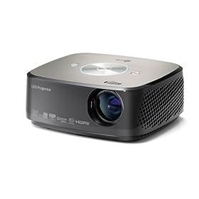 HX300G 300 Lumens 1024 x 768 2000:1 DLP Projector