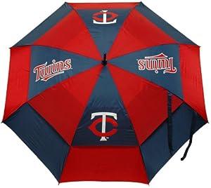 MLB Minnesota Twins Umbrella, Navy