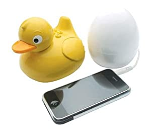 iDuck Wireless Waterproof Speaker