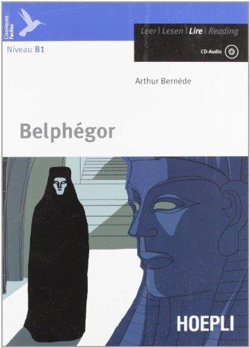 Belphégor. Con espansione online. Con CD Audio