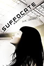 Suffocate (The Breathless Novelette series)