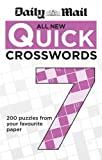 Daily Mail Daily Mail All New Quick Crosswords 7 (The Daily Mail Puzzle Books)