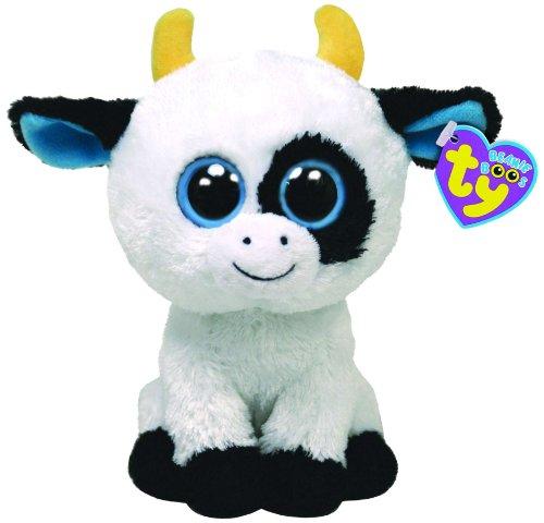 Imagen de Ty Beanie Boos La vaca Daisy