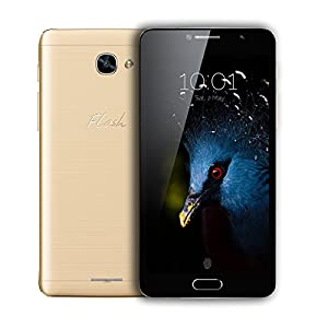 TCL Flash Plus 2 4G LTE Smartphone libre Android 6.0 (pantalla 5.5