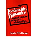 img - for [(Leadership Dynamics )] [Author: Edwin P. Hollander] [Apr-1984] book / textbook / text book
