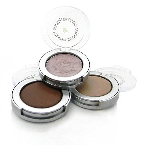 Natural cream eyeshadow