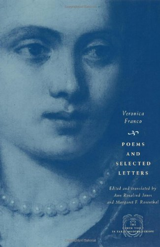 Poems and Selected Letters (The Other Voice in Early...