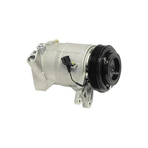 RYC Remanufactured A/C Compressor Nissan Quest V6 3.5L 3498cc 2004-2009 10360080 (2002 Nissan Maxima Compressor compare prices)