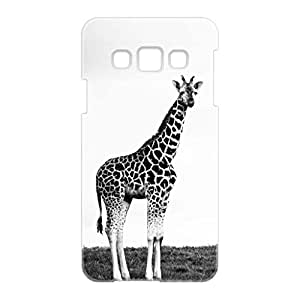 a AND b Designer Printed Mobile Back Cover / Back Case For Samsung Galaxy A3 (SG_A3_3D_2239)