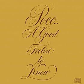 A Good Feelin' To Know (Album Version)
