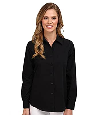 Womens Jones New York No Iron Easy Care Relaxed Fit Shirt
