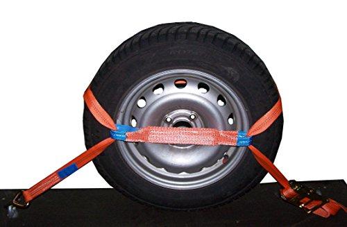 4x-Spanngurt-AUTO-TRANSPORT-Zurrgurt-Radsicherung-PKW-KFZ-Trailer-Reifengurt-3