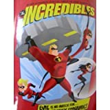 Share your own related images INCREDIBLES WHEN DANGER CALLS 50X60 FLEECE BLANKET