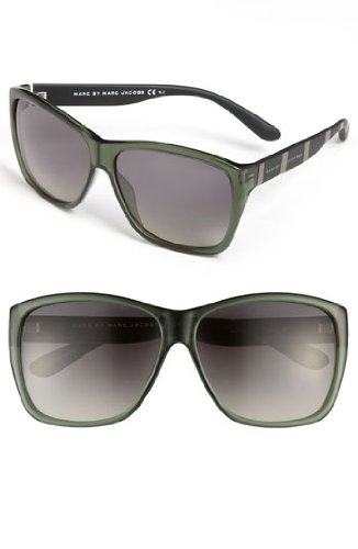 Marc by Marc Jacobs Occhiali da sole 331/S - Y01/DX: Verde / Beige