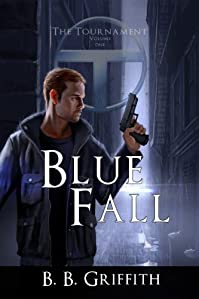 Blue Fall by B. B. Griffith ebook deal
