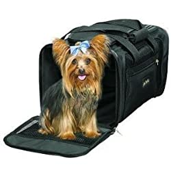link image for Dog and Pet Carriers