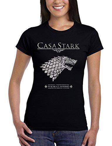 162-Camiseta-Mujer-Juego-De-Tronos-Casa-Stark